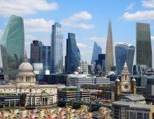 Thames London